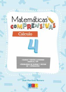 Carreracentenariometro.es Matematicas Comprensivas Calculo 4 Image