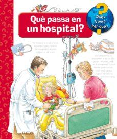 Titantitan.mx Què Passa En Un Hospital? Image