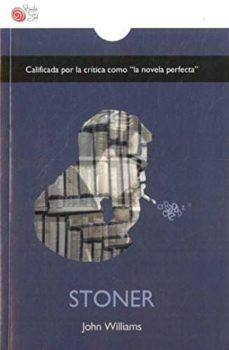Descarga gratuita de información del buscador de libros. STONER iBook FB2 in Spanish 9788417263461 de JOHN WILLIAMS