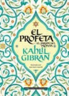 Elmonolitodigital.es El Profeta: El Jardin Del Profeta Image
