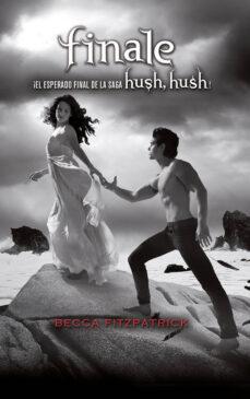 Encuentroelemadrid.es Finale (Saga Hush, Hush 4) Image