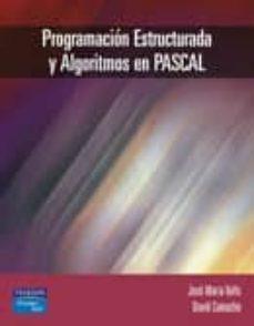 Geekmag.es Programacion Estructurada Y Algoritmos En Pascal Image