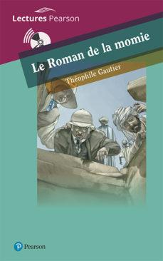 Descarga gratuita de diseño de libro LE ROMAN DE LA MOMIE (A2) 9788420565361