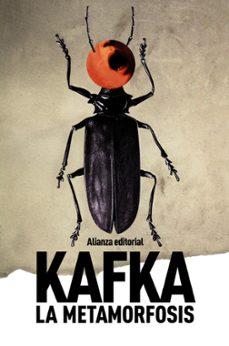 Descargar el archivo gratuito ebook pdf LA METAMORFOSIS (Literatura española) iBook de FRANZ KAFKA 9788420651361
