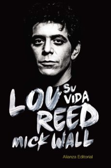Cdaea.es Lou Reed: Su Vida Image