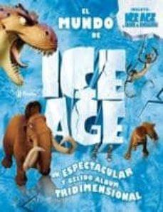 Noticiastoday.es Ice Age: Albumes Deluxe Image