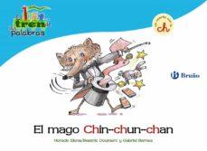 Permacultivo.es El Mago Chin - Chun - Chan: Tren De Las Palabras Image