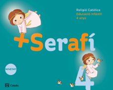 Relaismarechiaro.it Serafí + 4 Anys Cuaderno Image