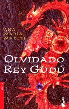 Descargas de libros de audio mp3 gratis OLVIDADO REY GUDU en español 9788423338061 FB2 iBook