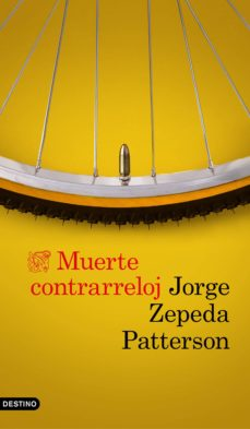 Descargar libros gratis en iPod Touch MUERTE CONTRARRELOJ CHM in Spanish 9788423354061 de JORGE ZEPEDA PATTERSON