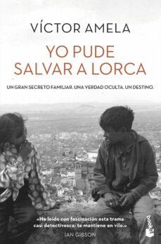 Javiercoterillo.es Yo Pude Salvar A Lorca Image