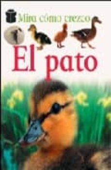 Curiouscongress.es El Pato (Mira Como Crezco) Image