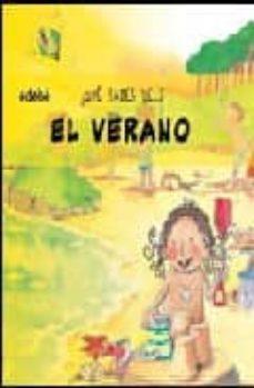 Followusmedia.es El Verano (Pinta Y Colorea) Image
