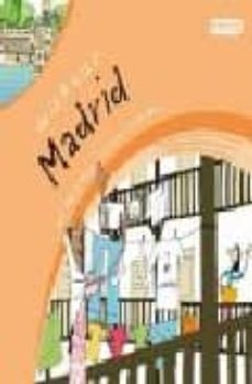 Inmaswan.es De La A A La Z Con Las Comunidades Autonomas: Madrid Image