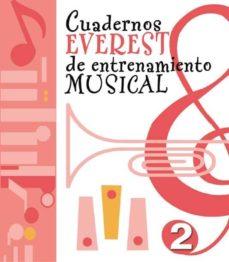 Encuentroelemadrid.es Cuaderno De Entrenamiento Musical 2 Image