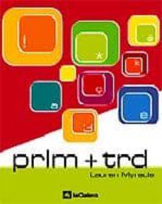Permacultivo.es Prlm + Trd (Narrativa Singular) Image