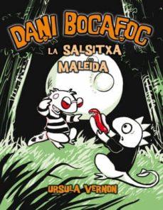 Inciertagloria.es Dani Bocafoc: La Salsitxa Maleïda Image