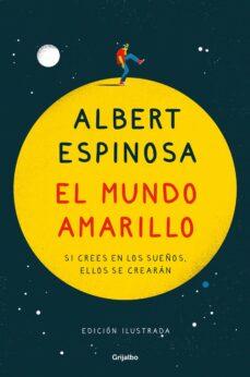 Followusmedia.es El Mundo Amarillo (Edición Ilustrada Conmemorativa 15 Aniversario ) Image