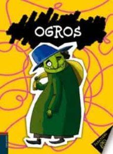 Comercioslatinos.es Ogros (Pasajuego) Image