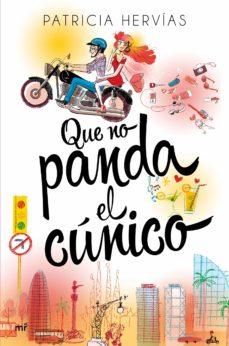 Mrnice.mx Que No Panda El Cunico Image