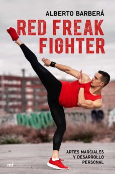 Javiercoterillo.es Red Freak Fighter Image