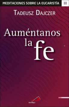 Inmaswan.es Auméntanos La Fe Image