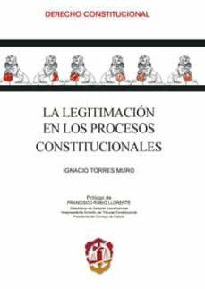 Permacultivo.es Legitimacion En Los Procesos Constitucionales Image