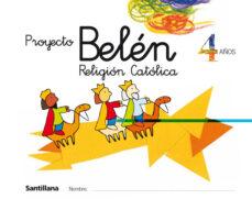 religion 4 años (educacion infantil)-9788429484861