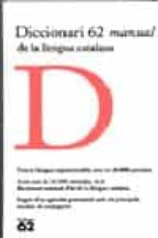 Vinisenzatrucco.it Diccionari 62 Manual De La Llengua Catalana Image