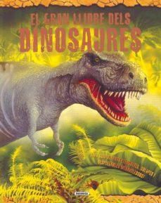 Permacultivo.es El Gran Llibre Dels Dinosaures Image