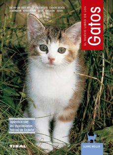 el nuevo libro de los gatos-ulrike muller-9788430592661