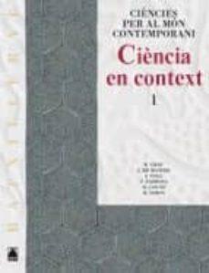 Permacultivo.es Ciencia En Context 1º Batx(cmon Contemporani) Catala Image