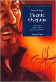 Descargar kindle books para ipad 3 FUENTE OVEJUNA (Spanish Edition) 9788431671761