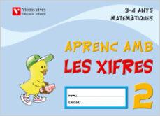 Titantitan.mx Aprenc Amb Les Xifres 02 (3-4 Anys) Image