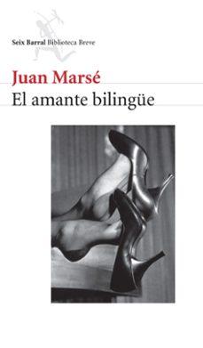 el amante bilingüe-juan marse-9788432212161