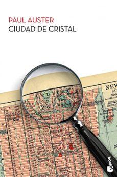 Descargar libros electrónicos deutsch gratis CIUDAD DE CRISTAL de PAUL AUSTER