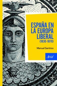 Costosdelaimpunidad.mx España En La Europa Liberal (1830-1870) Image