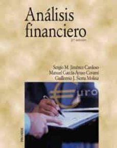 analisis financiero-guillermo sierra-9788436816761