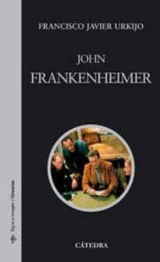 Cronouno.es John Frankenheimer Image