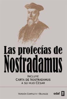 Pdf Gratis Las Profecias De Nostradamus Pdf Collection