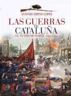 Permacultivo.es Las Guerras De Cataluña: El Teatro De Marte (1652-1714) Image