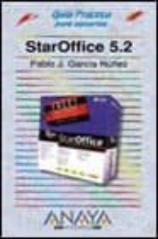 Cdaea.es Star Office 5.2 Image