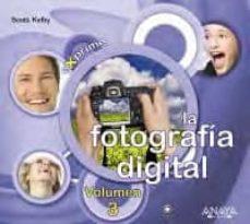 Elmonolitodigital.es La Fotografia Digital (Vol. 3) (Exprime) Image