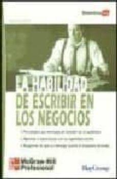 Upgrade6a.es La Habilidad De Escribir En Los Negocios Image