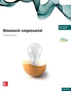 Viamistica.es Simulació Empresarial. Tècnic En Administració I Finances. Grau Superior Ed 2014 Image
