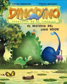 Followusmedia.es El Misterio Del Lago Verde (Dinodino) Image