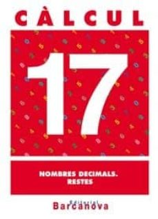 Chapultepecuno.mx Càlcul 17. Nombres Decimals. Restes(cataluña) Image