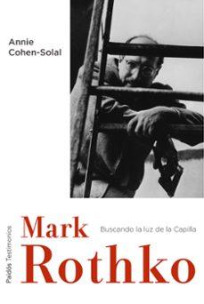 Relaismarechiaro.it Mark Rothko: Hacia La Luz En La Capilla Image
