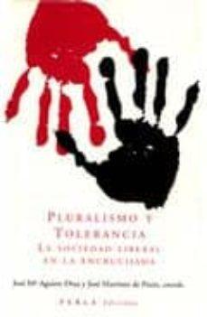 Eldeportedealbacete.es Pluralismo Y Tolerancia: La Sociedad Liberal En La Encrucijada Image
