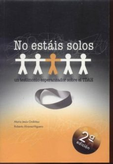 Vinisenzatrucco.it No Estais Solos: Un Testimonio Esperanzador Sobre El Tdah Image
